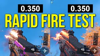 getlinkyoutube.com-Black Ops 3: Rapid Fire Test