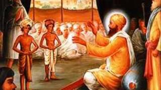 Dasan Guruan Di Amar Kahani
