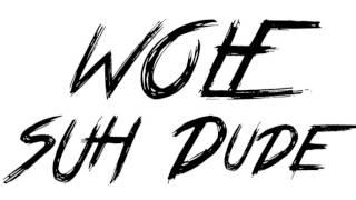 getlinkyoutube.com-SUH DUDE - Kasey Sheppard (Trap Remix)