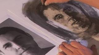 How To Sketch With Charcoal