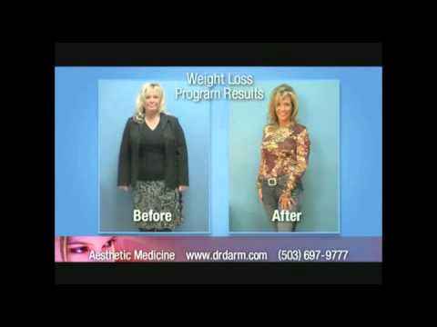 Dr. Darm Weight Loss Testimonials