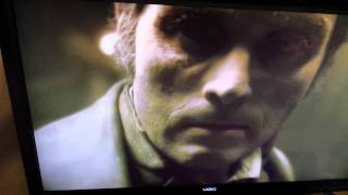 getlinkyoutube.com-Abraham Lincoln vampire hunter train scene