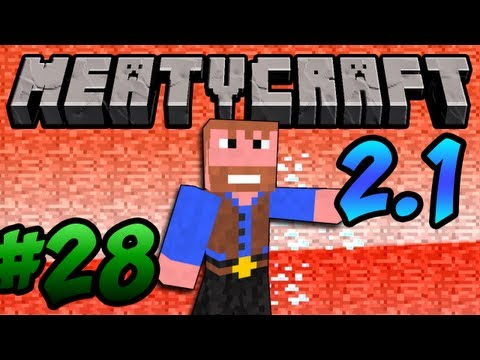 Meatycraft 2.1 | Bonus Depot Building| 28