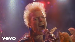 getlinkyoutube.com-Billy Idol - Rebel Yell