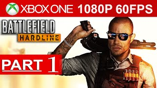 getlinkyoutube.com-Battlefield Hardline Gameplay Walkthrough Part 1 [1080p HD 60FPS] - No Commentary