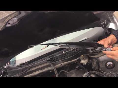 "Установка Burner (""Реле"") Honda CR-V 2009"