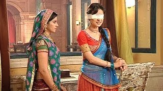 getlinkyoutube.com-Paro Turns Gandhari in Rangrasiya
