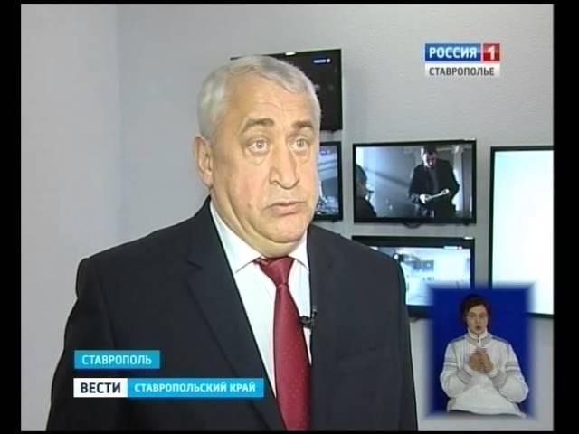 Качественное телевидение приходит в дома ставропольцев