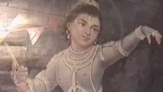 The Miracle Picture of Krishna