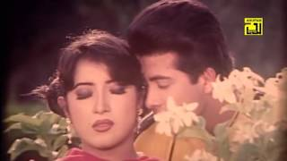 getlinkyoutube.com-Tomar Oi Misti Hasi (bangla movie song)Shakib khan,irin