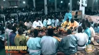 Mawahibou S Saliou THIAM HTDKH 2015 LIVE
