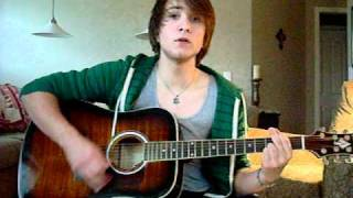Baby Blue Eyes - A Rocket To The Moon (cover)