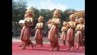 Video Profil Kota Palembang