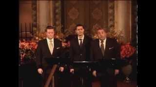 getlinkyoutube.com-The three tenors Cantors Berson, Schwartz and Zelermyer שלושת הטנורים החזנים ברסון, צלרמייר ושוורץ