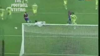 getlinkyoutube.com-The Best Goal Ever? - Lionel Messi vs. Getafe