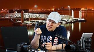 getlinkyoutube.com-Nikon Coolpix S9900 Unboxing & Initial Impressions (GREAT VLOGGING CAMERA? )
