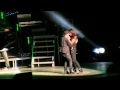 Justin Bieber- Overboard with Jessica Jarrell HD Live at the New York State Fair on 9-1-2010