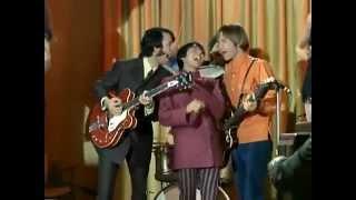getlinkyoutube.com-The Monkees - She Hangs Out