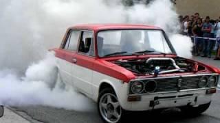 getlinkyoutube.com-Lada turbo