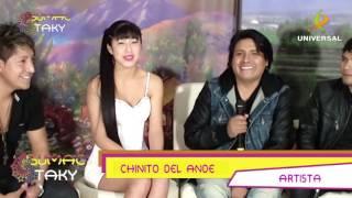 getlinkyoutube.com-ENTREVISTA  AL CHINITO DEL ANDE 2016 - SUMAC TAKY -AREQUIPA