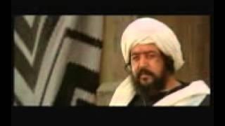 """getlinkyoutube.com-مقطع رائع من فيلم الرسالة لحمزة """"ردها علي ان استطعت"""""""