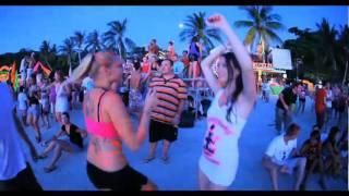 getlinkyoutube.com-Best Beach Party in the World !!! Full Moon Party !!! Koh Phangan, Thailand