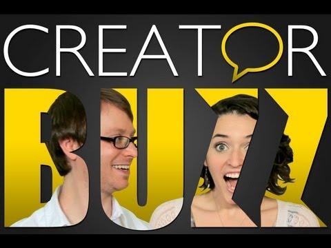 Introducing, Creator Buzz!