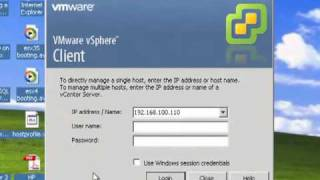 getlinkyoutube.com-VMware Training - Physical to Virtual (P2V) Migrations with the VMware vCenter Converter