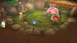 getlinkyoutube.com-【3DS】妖怪ウォッチ2真打限定_#2ゲラゲラツアー漫遊記_7つのごくらく温泉とお札