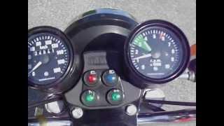 getlinkyoutube.com-Jawa 350 Typ 638-1 Niedzielne Przepalenie