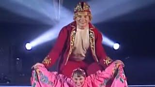 getlinkyoutube.com-Netcheporenko - Russian Dolls - The world greatest Cabaret