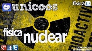 Imagen en miniatura para FISICA NUCLEAR Defecto de masa y Energia de Enlace