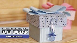 getlinkyoutube.com-DIY - Caixa para Lembrancinha em MDF (Shirlei Leal)