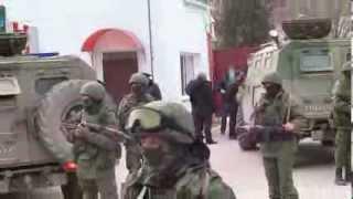 getlinkyoutube.com-Видео блокирования отряда морской охраны в Балаклаве