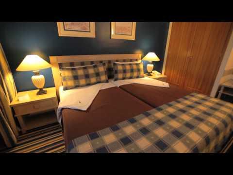 Hotel Mundial Lisboa Oficial Video