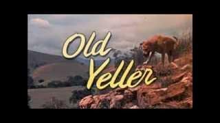 getlinkyoutube.com-Old Yeller Trailer