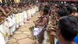 getlinkyoutube.com-Pandimelam before ilanjithara melam..- stage1