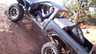 getlinkyoutube.com-Tanner and his toyota in moab