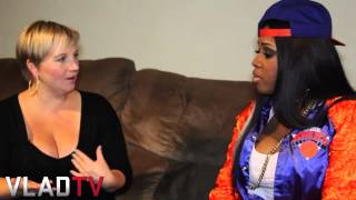 getlinkyoutube.com-Remy Ma on How Papoose Rode for Her While She Was Locked Up
