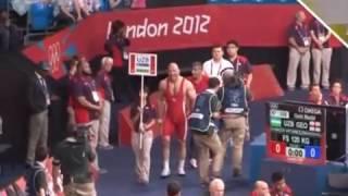 getlinkyoutube.com-Трехкратный Олимпийский чемпион   Артур Таймазов