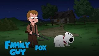 getlinkyoutube.com-How Old Yeller Should Have Ended | Season 15 Ep. 4 | FAMILY GUY