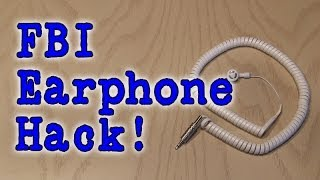 getlinkyoutube.com-FBI Earphone Hack!