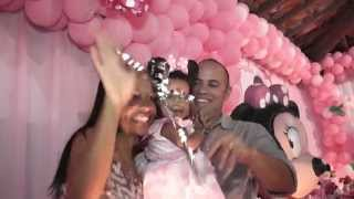 getlinkyoutube.com-Aniversario de Sophia minie cor de rosa