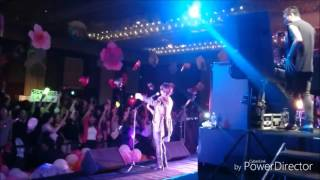 getlinkyoutube.com-Glamourous 2016 DAISHI DANCE with Shinji Takeda
