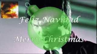 getlinkyoutube.com-Feliz Navidad ☆ Merry Christmas
