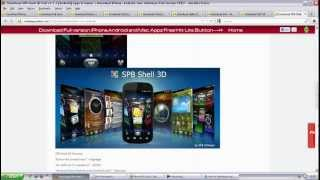 Spb 3D Shell Для Андроид