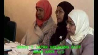 Pelatihan Alif view on youtube.com tube online.