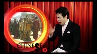 getlinkyoutube.com-Chinese Story-中国故事- TCCTV-ครูพี่ป๊อป-สามก๊ก-จู กัด เหลียง-ขงเบ้ง-บุคคลสำคัญของจีน (2/6)