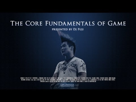 Dj Fuji T21C 2009 [Full] -- The Core Fundamentals of Game