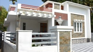 getlinkyoutube.com-Athani, 6.5 cents plot and 1368 sq ft, new small house for sale in Athani, Aluva, Kochi